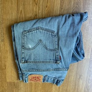 LEVI'S 40x32 - Men's Denim